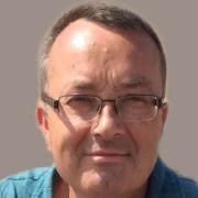 John McGeough